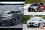 Mampukah Proton Persona facelift 2021 bersaing dengan Vios / City terpakai?