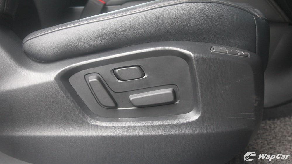 2019 Mazda CX-5 2.5L TURBO Interior 087