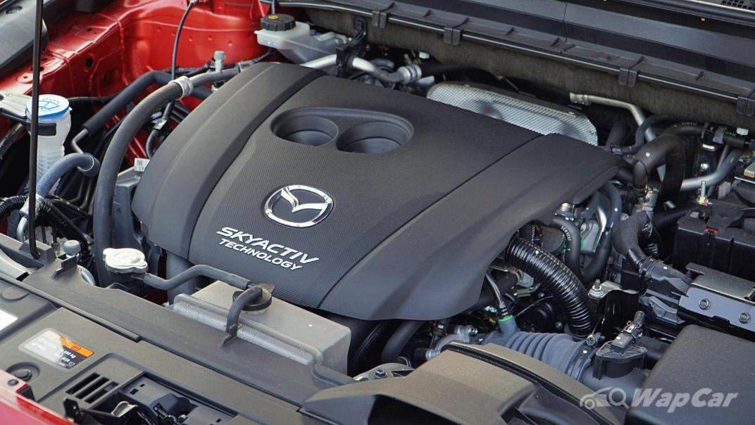2019 Mazda CX-5 2.0L High SKYACTIV-G Others 001