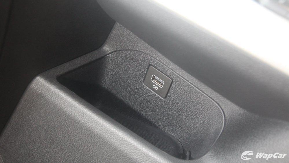 2018 Proton X70 1.8 TGDI Premium 2WD Interior 094