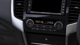 Mitsubishi Triton (2019) Exterior 007