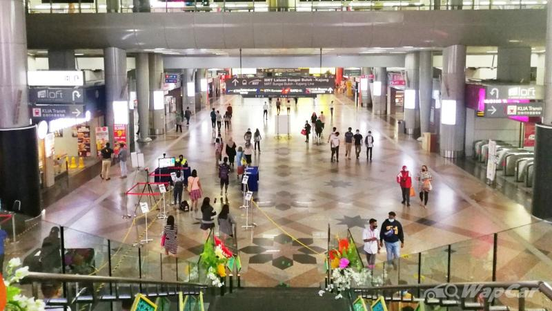 After 20 years, KL Sentral to finally get a major upgrade? 02