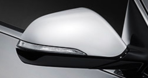 Hyundai Sonata (2017) Exterior 012