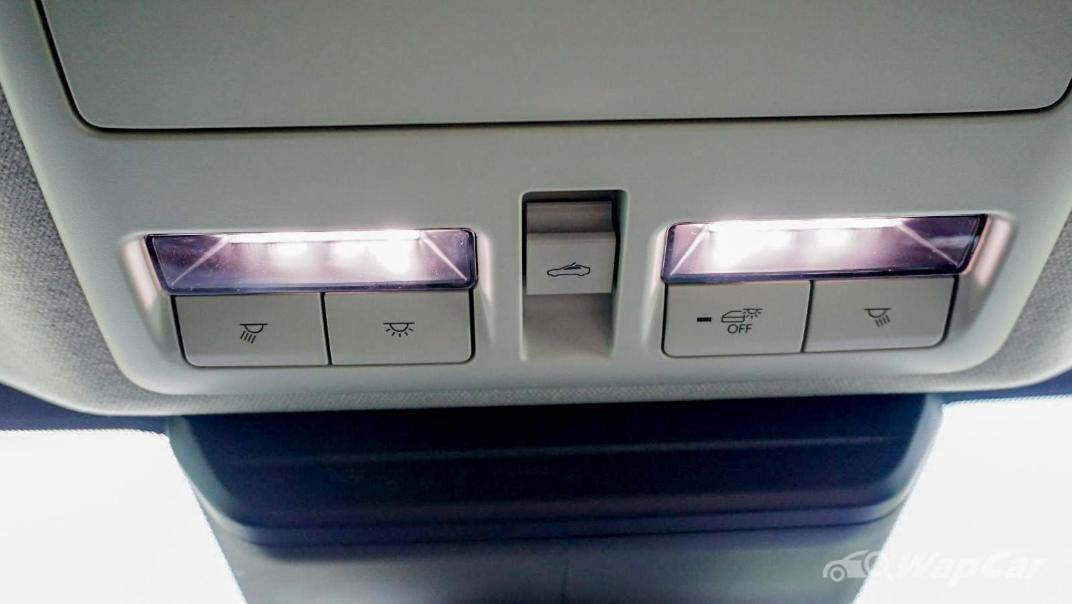2020 Mazda CX-30 SKYACTIV-G 2.0 High Interior 051