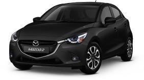 Mazda 2 Hatchback (2018) Exterior 004
