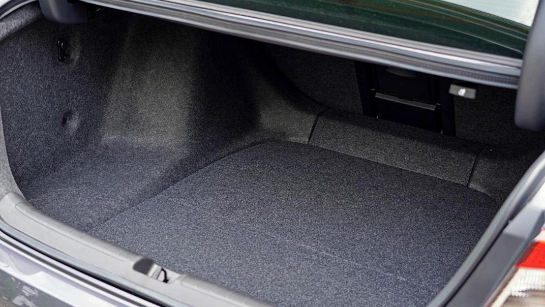2020 Honda Accord 1.5TC Premium Interior 076
