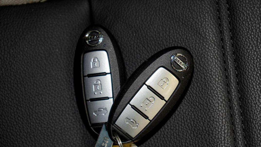 2020 Nissan Almera 1.0L VLT Others 007