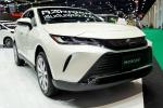 All-new 2020 Toyota Harrier goes on sale in Thailand, as a recond
