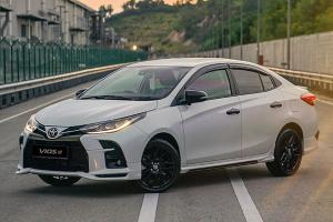 Priced from RM 95k, the 2020 Toyota Vios GR Sport is launched in Malaysia