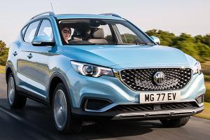MG ZS is now the cheapest EV in Australia, AUD 41k, cheaper than Nissan Leaf