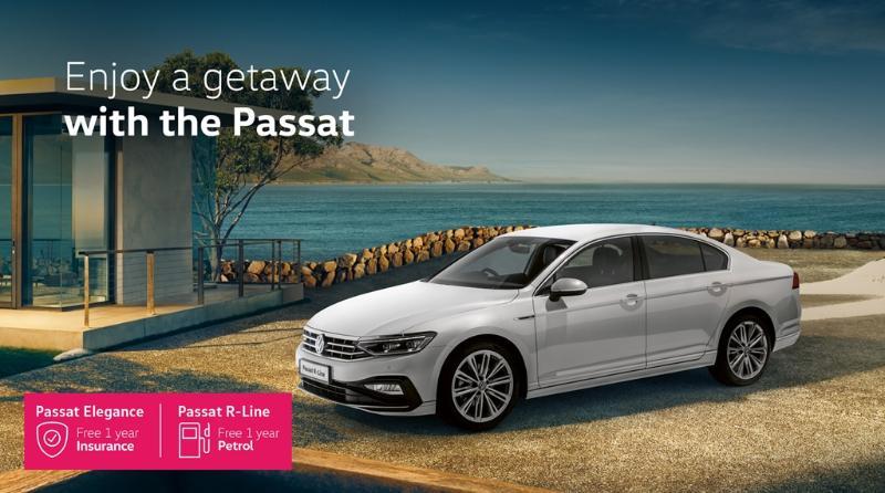 Buy a VW Passat, get a luxury island getaway at Pulau Pangkor for free! 02
