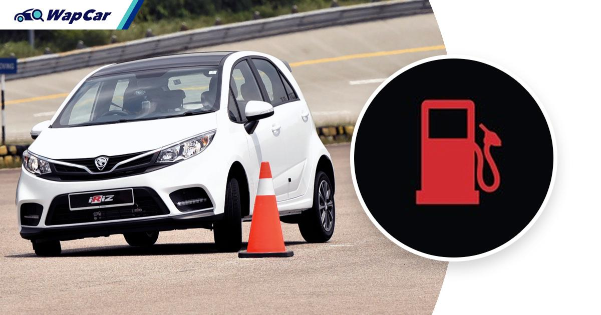 Even after 6 versions, here's why Proton's CamPro engines have poor fuel consumption 01