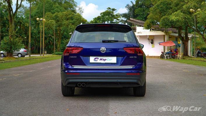 2020 Volkswagen Tiguan 1.4TSI JOIN Exterior 006