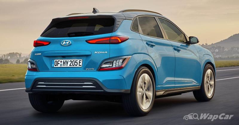 Hyundai Kona Electric to be assembled in Indonesia by 2023? 02