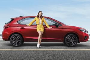 Indonesia to launch 2021 Honda City Hatchback on 3-March