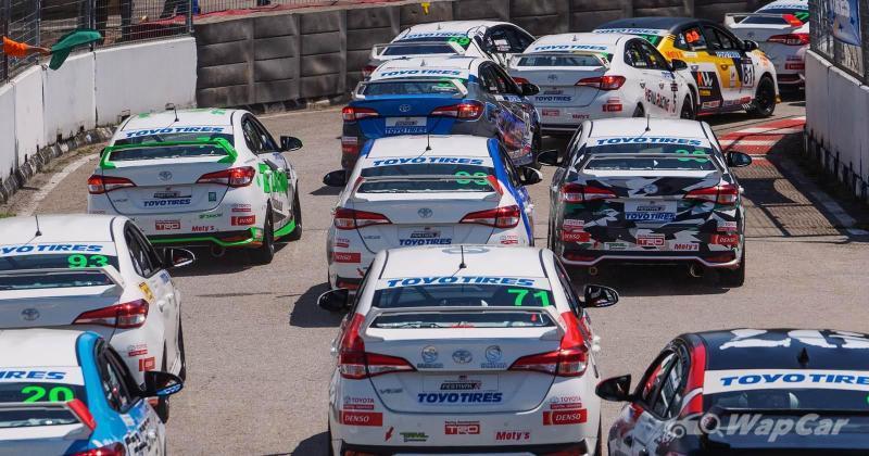 Toyota Vios GR (Gazoo Racing), pengganti Toyota Vios TRD bakal hadir tahun 2020? 02