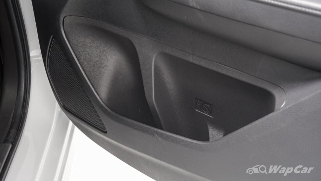 2020 Mitsubishi Xpander 1.5 L Interior 054