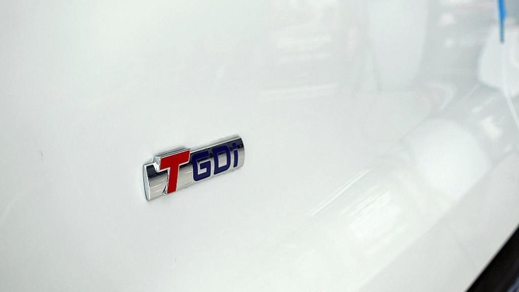 2018 Proton X70 1.8 TGDI Executive AWD Exterior 021