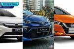 All-new 2020 Honda City: How does it compare against the Vios and Almera?