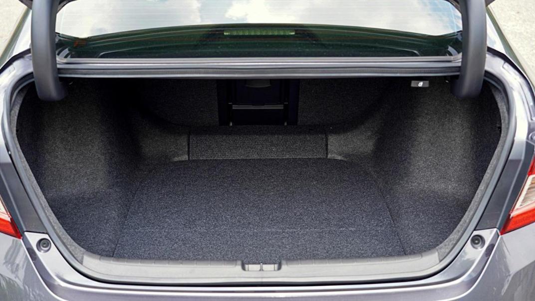2020 Honda Accord 1.5TC Premium Interior 075
