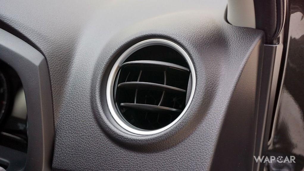 Perodua Aruz (2019) Interior 018