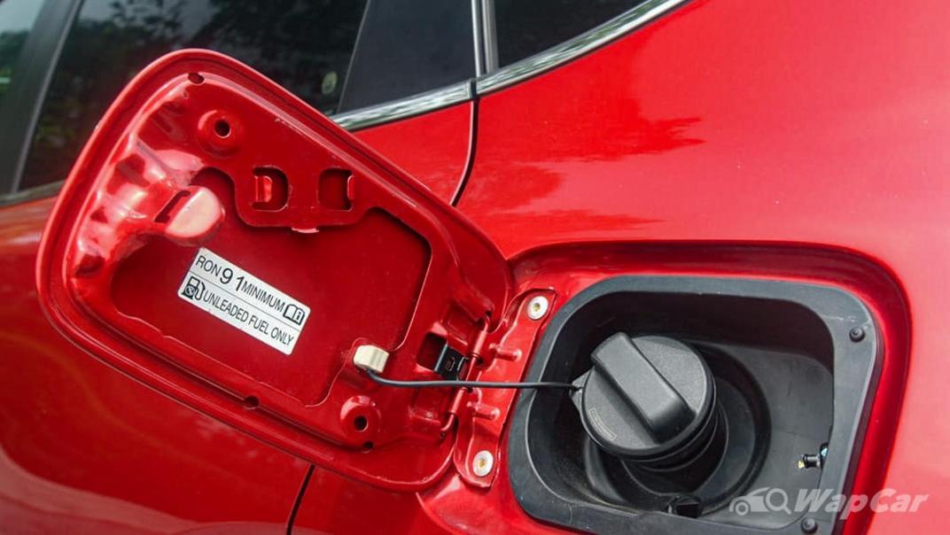 2019 Honda CR-V 1.5TC Premium 2WD Others 005