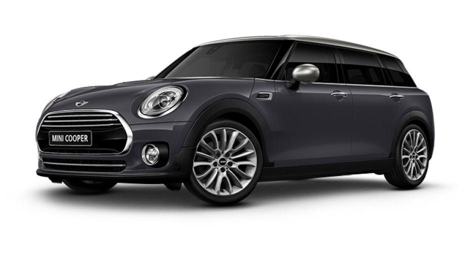 MINI Clubman (2018) Others 004