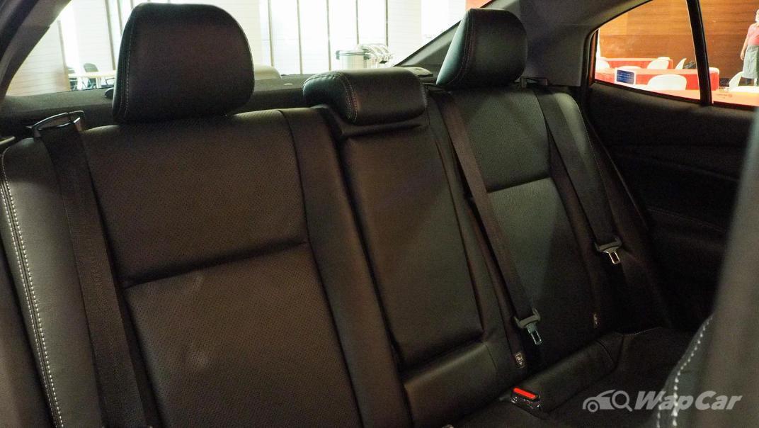 2021 Toyota Vios 1.5G Interior 011
