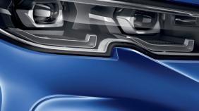 BMW 3 Series (2019) Exterior 004
