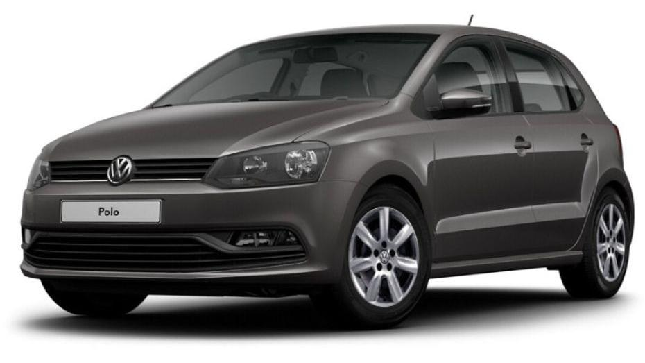 Volkswagen Polo (2018) Others 003