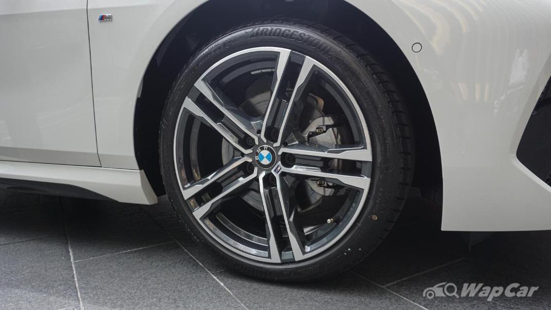2020 BMW 2 Series 218i Gran Coupe Exterior 082