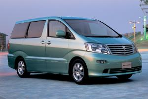 Toyota Alphard, used units from RM 40k, here's some tips for buying one