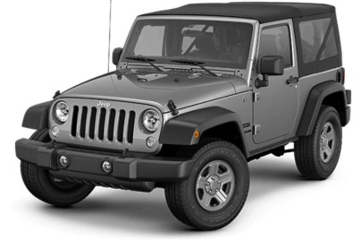 2014 Jeep Wrangler 3.6 Unlimited Sahara
