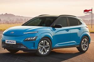 Hyundai Kona Electric to be assembled in Indonesia by 2023?