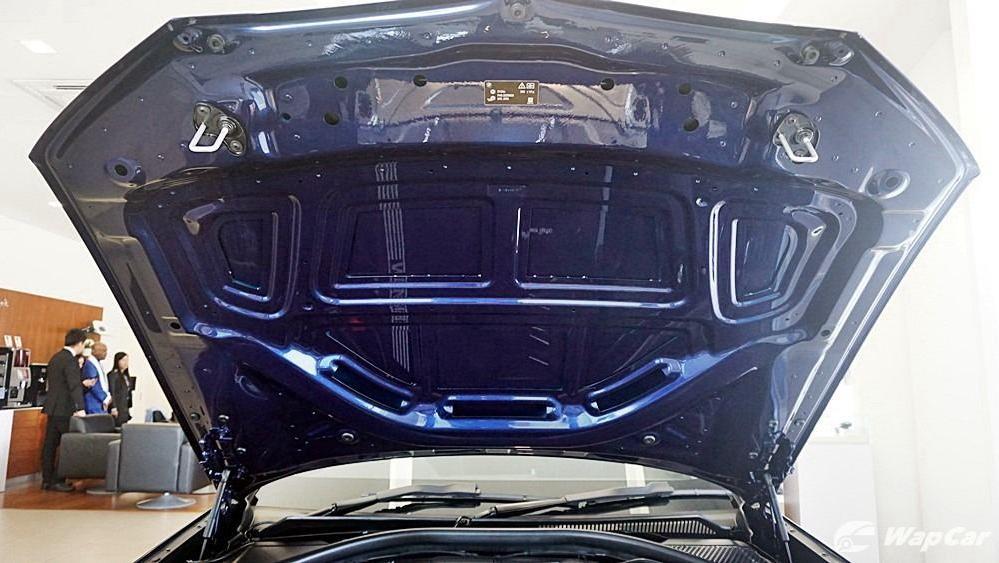 2020 BMW 3 Series 320i Sport Others 002