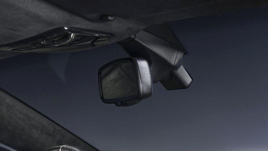 2018 Maserati GranTurismo GranTurismo MC Interior 008