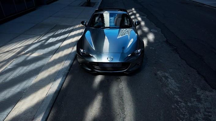 2020 Mazda MX-5 RF Public Exterior 005