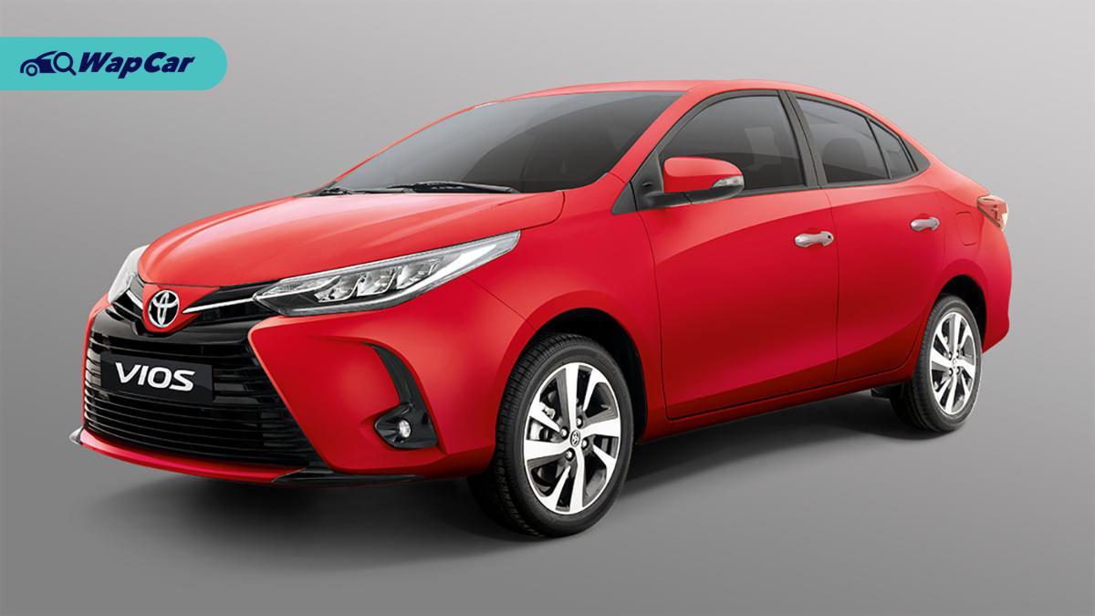 Kelebihan Harga Toyota Vios 2018 Perbandingan Harga
