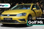 Should you buy the Volkswagen Golf now or wait for the all-new model?