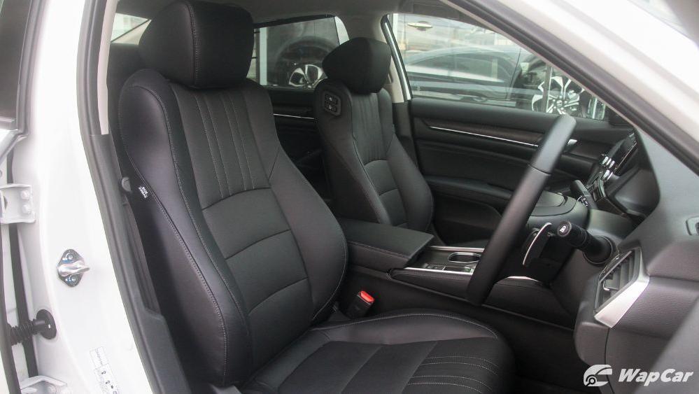 2020 Honda Accord 1.5TC Premium Interior 102