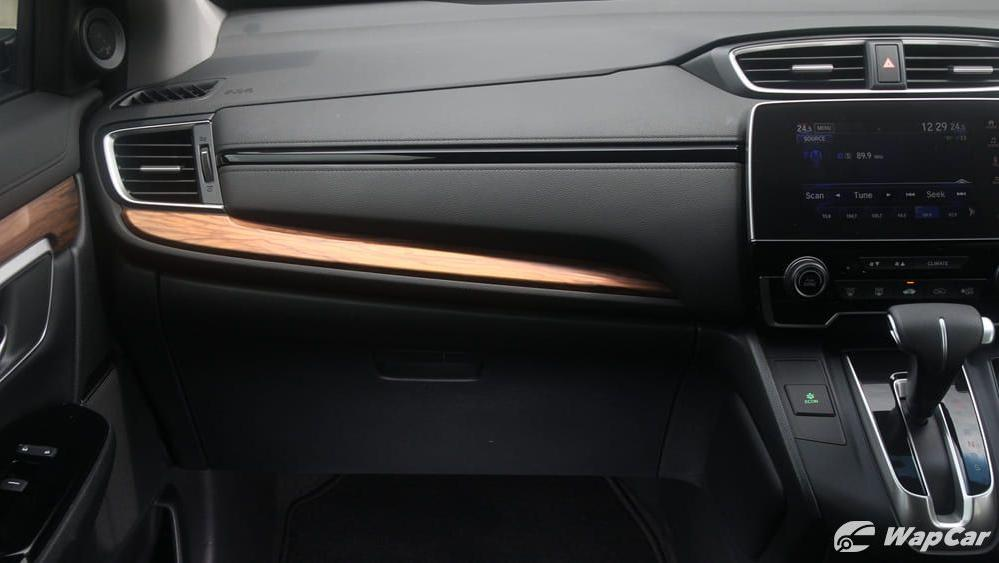 2019 Honda CR-V 1.5TC Premium 2WD Interior 003