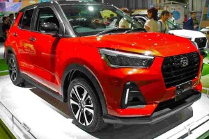 Perodua – What to expect for 2020 and beyond, new D55L SUV and 1.0 Turbo!
