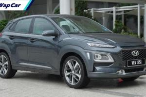 Pelancaran Hyundai Kona dan Hyundai Sonata di Malaysia, 30 Okt 2020. Nak 'bakar' X50?