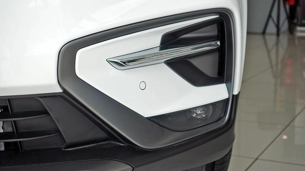 2018 Proton X70 1.8 TGDI Executive AWD Exterior 018