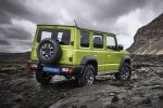 5-Door Suzuki Jimny reportedly in the works, possible Malaysian debut?