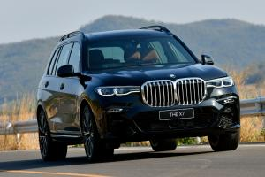 2021 BMW X7 xDrive30d (CKD) launched in Thailand, RM 810k