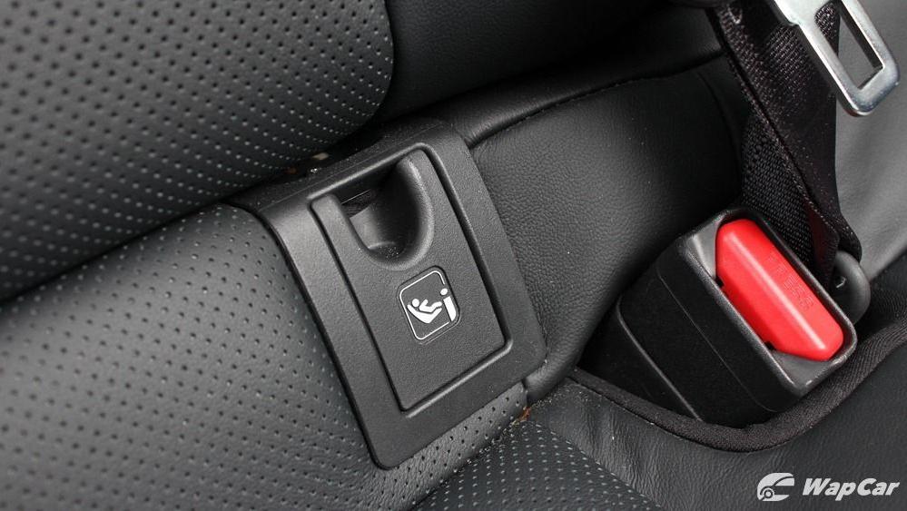 2019 Toyota Camry 2.5V Interior 061
