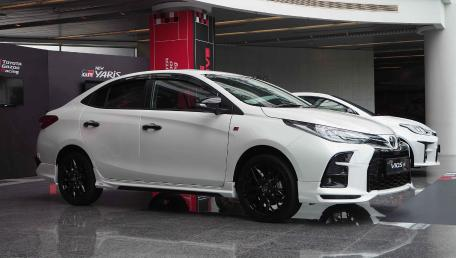2021 Toyota Vios GR-Sport Price, Specs, Reviews, Gallery In Malaysia | WapCar