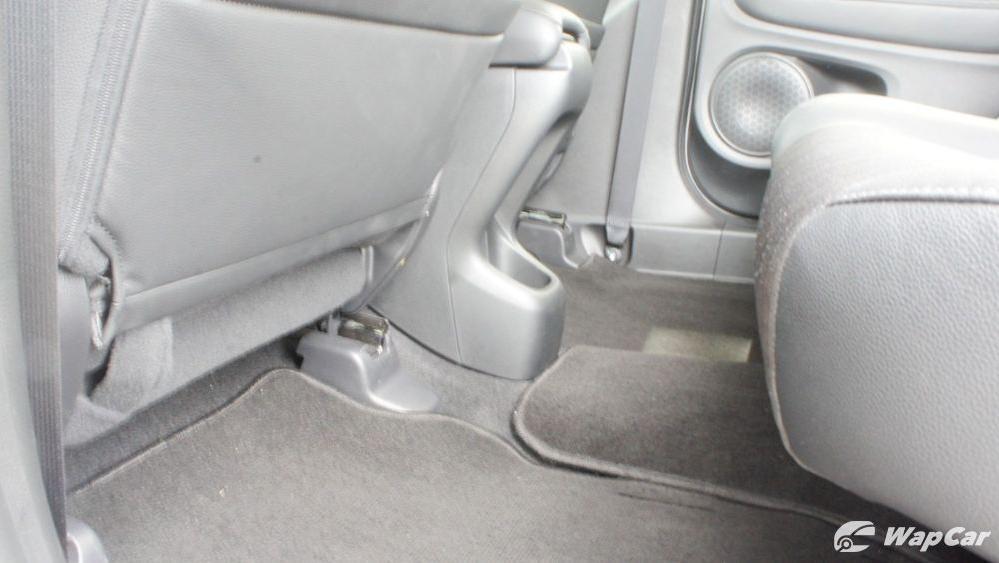 2019 Honda HR-V 1.5 Hybrid Interior 129