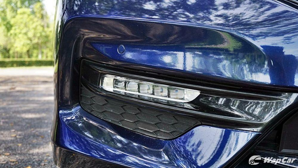 2018 Honda Accord 2.4 VTi-L Advance Exterior 014